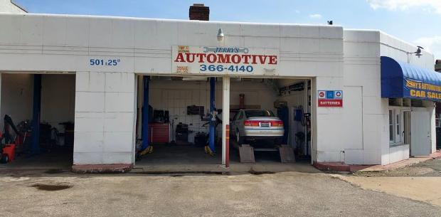 Jerry'S Auto Sale >> Auto Repair Baltimore Md Jerry S Automotive